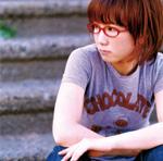 奥華子 1st Album:やさしい花の咲く場所