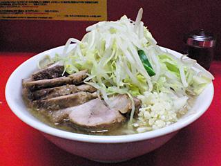 神田神保町店:小豚・ニンニク