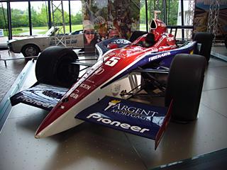 GF09B Honda